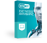 ESET NOD32 Internet Security 5 устройств