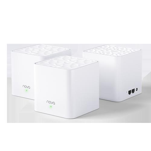 Wi-Fi система Tenda NOVA MW3-3