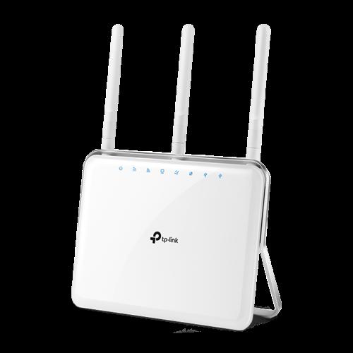 Точка доступа Wi-Fi TP-Link Archer C9-AC1900
