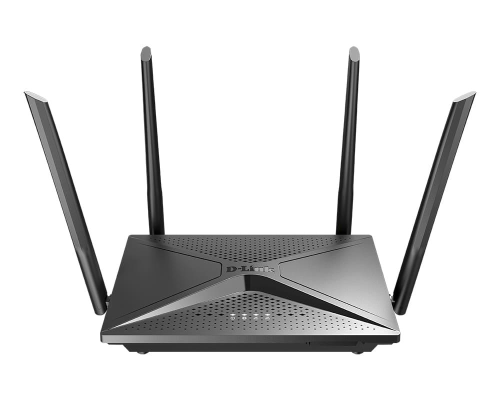 Маршрутизатор Wi-Fi D-Link DIR-2150